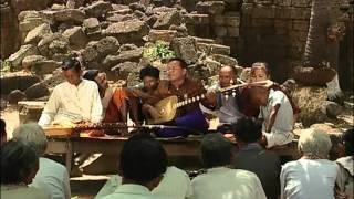Khmer Culture - cha pey kompleng