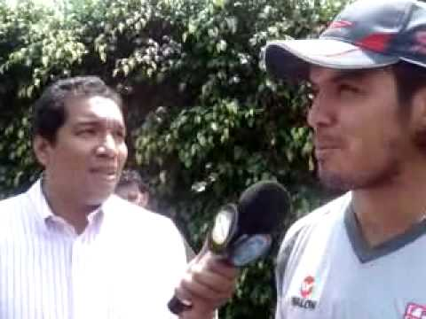 Entrevista a Juan Manuel Vargas