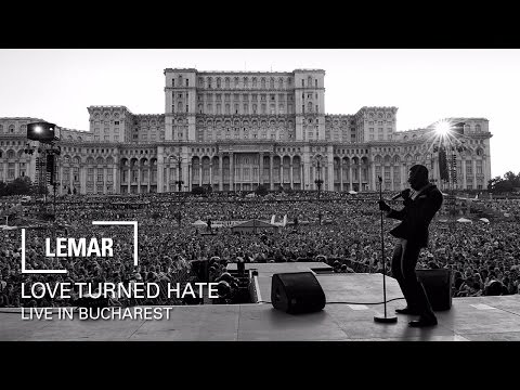 Love Turned Hate (Live)
