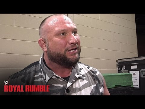 his - Bubba Ray Dudley speaks on his surprise return at the Royal Rumble. More ACTION on WWE NETWORK : http://bit.ly/1u4pM74 Don't forget to SUBSCRIBE: http://bit.ly/1i64OdT.