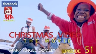 CHRISTMAS VIDEO (The Movie)