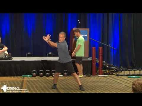 Speed, Agility, and Quickness Drills and Application, with Vance Ferrigno | NSCA.com