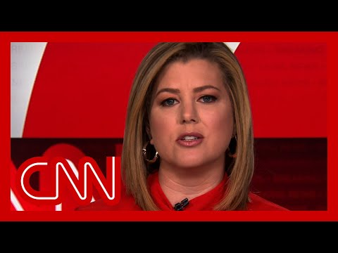 Keilar: After everything, Ted Cruz has the gall to say this ...
