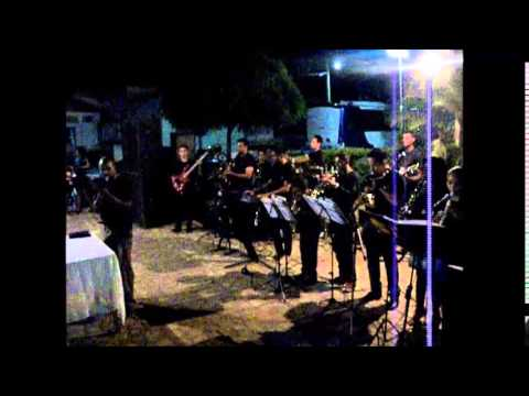 10ª Expedição Missionária - Bela Vista do Piauí - Banda de Simplício Mendes.