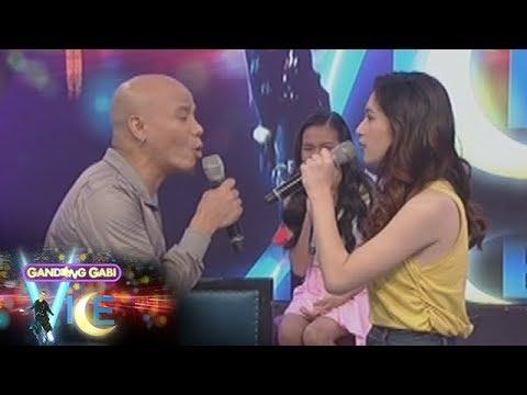 GGV: Isabela Vinzon shows off her acting skills