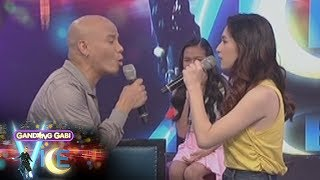 Video GGV: Isabela Vinzon shows off her acting skills MP3, 3GP, MP4, WEBM, AVI, FLV Mei 2018