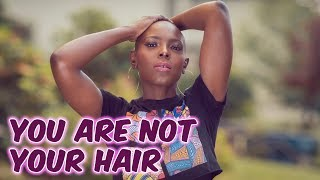 Video YOUR HAIR DOESN'T DEFINE YOU MP3, 3GP, MP4, WEBM, AVI, FLV Februari 2019