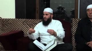 Jahuditë e sotit a janë nga Beni Israilitët - Hoxhë Muharem Ismaili