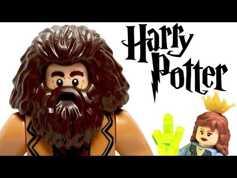 NEW LEGO HAGRID FROM SET 75954 HARRY POTTER (HP144)