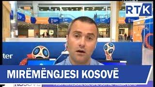 Mirëmëngjesi Kosovë - Drejtpërdrejt - Arben Berisha 20.06.2018