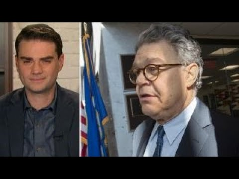 Shapiro: Dems decided Franken will be the 'sacrificial lamb'