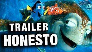 Trailer Honesto   Procurando Nemo   Legendado