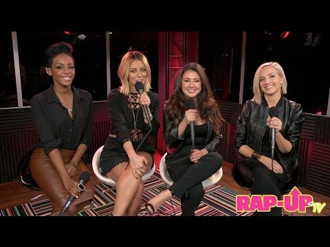 danity - Part 1: After five years apart, Danity Kane is returning to the stage. In an exclusive interview with Rap-Up TV, Dawn, Aubrey, Aundrea, and Shannon talk abou...