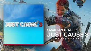 Just Cause 3 - Kasabian Trailer SONG