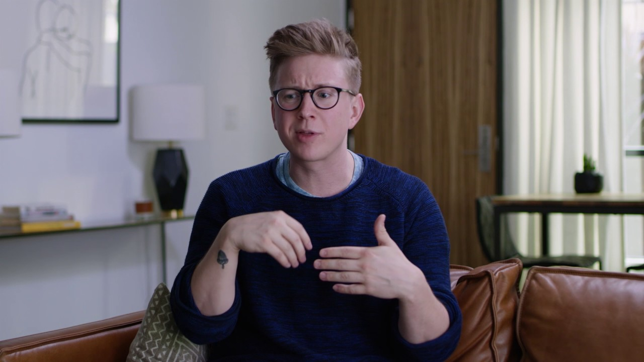 Tyler Oakley – It All Adds Up RBC