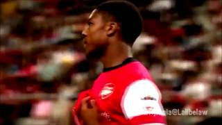 Gedion Zelalem  A German Born Ethiopian Midfielder (ARSENAL)