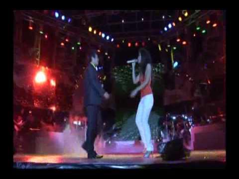 15.LK de doi mot cau nghia tinh – LiveShow UYEN TRANG