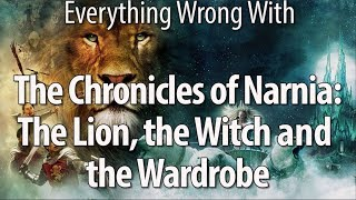 Video Everything Wrong With The Chronicles Of Narnia: The Lion, The Witch and the Wardrobe MP3, 3GP, MP4, WEBM, AVI, FLV Agustus 2018