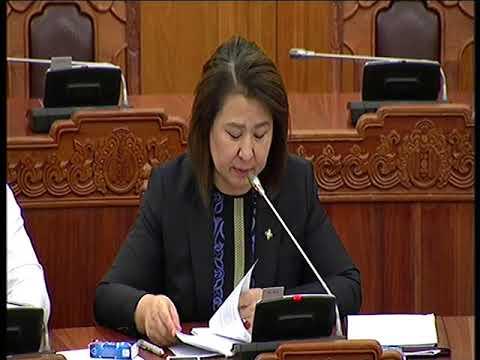 Ц.Гарамжав: Олон улсын хөрөнгө оруулалтын банк Монгол Улсын эдийн засгийн хүндрэлтэй жилүүдэд хувь нэмрээ оруулсаар ирсэн