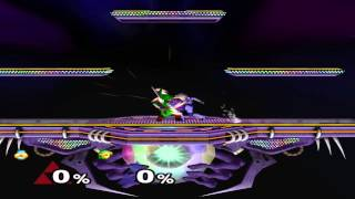 Melee Impossible – The Combo Video