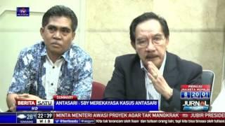 Video Polisikan SBY, Antasari: Saya Siap Mati Besok MP3, 3GP, MP4, WEBM, AVI, FLV Juli 2018