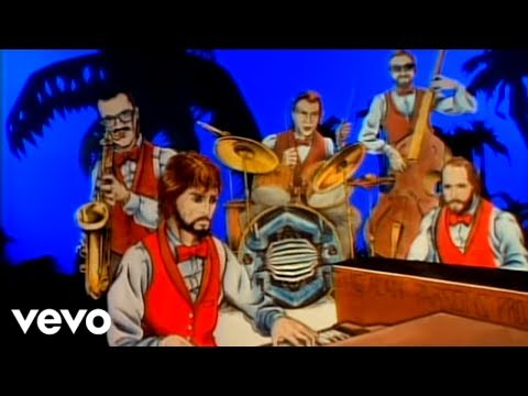 The Alan Parsons Project - Don't Answer Me (Official Video)