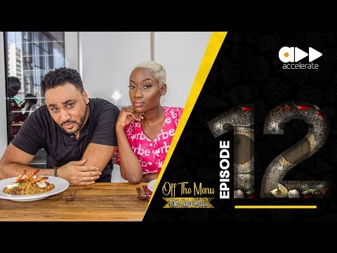 Off The Menu- How To Make Fully Loaded Noodles With Illrymz (Ep 12)