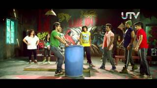 ABCD  Movie Scene  Awesome Dance Moves  Prabhu Deva - Salman Khan