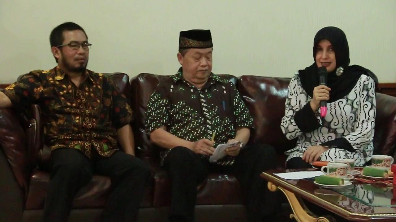 Jumat 05 Mei 2017 Kunker Kab Mojokerto Kota Pekalongan