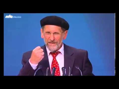 Schutz vor weltlichen Verführungen - Abdullah Uwe Wagishauser