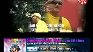 Video Bill & Brod - Singkong Dan Keju [Official Music Video] MP3, 3GP, MP4, WEBM, AVI, FLV September 2018