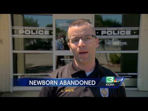 Questions remain after baby abandoned in Suisun City parking lot
