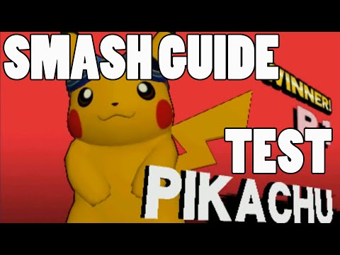 character - Im trying to come up with a Character Guide Series for Super Smash Brothers 4. This video goes over some Ideas for a basic smash bros guide concept. I want to go through the moves and basics...