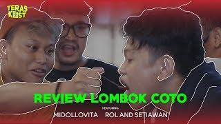 Video Review Lombok Coto - Teras Kost Tv ft. Ranggomambo & Rolandsetiawan MP3, 3GP, MP4, WEBM, AVI, FLV Juni 2019