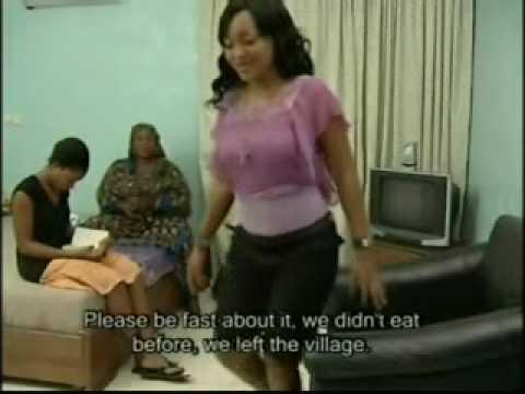 Ayomi Part 4 - 2010 Nigerian Movies (Latest)