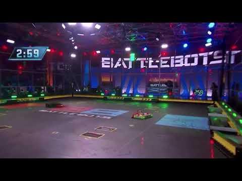 Battlebots Season 5 Episode 1: TOMBSTONE VS ENDGAME (Main Event)