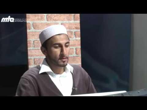 Islam in 15 Minuten - Muslim Quran Prophet Mohammad Mekka Religion
