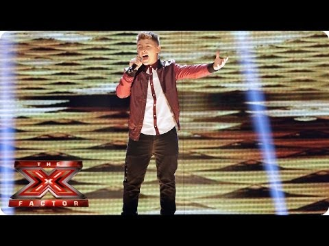 live - Nicky McDonald performs the mighty Take That's big single. Could this be the greatest performance of his life? Download this track on iTunes: http://www.smar...