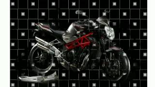6. 2012 MV Agusta Brutale 1090 R Features, Specs