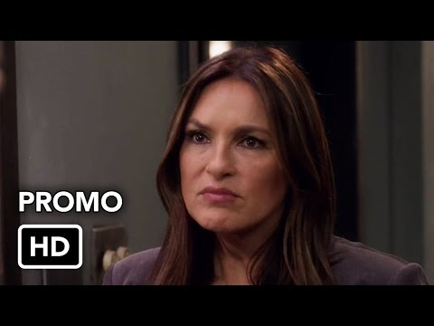 Law & Order: Special Victims Unit 17.09 (Preview)
