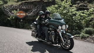 9. 2015 Ultra Limited Low Review Orange County Harley-Davidson® (949) 727-4464