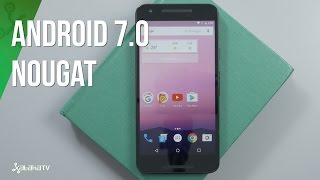 Android 7.0 Nougat, análisis