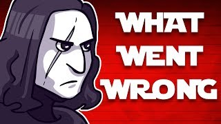 Video THE LAST JEDI: What Went Wrong (ANIMATED) MP3, 3GP, MP4, WEBM, AVI, FLV Juni 2018