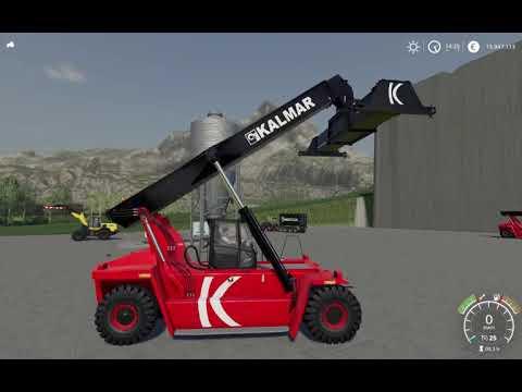 Kalmar DRF450 60S5 v1.0.0.2