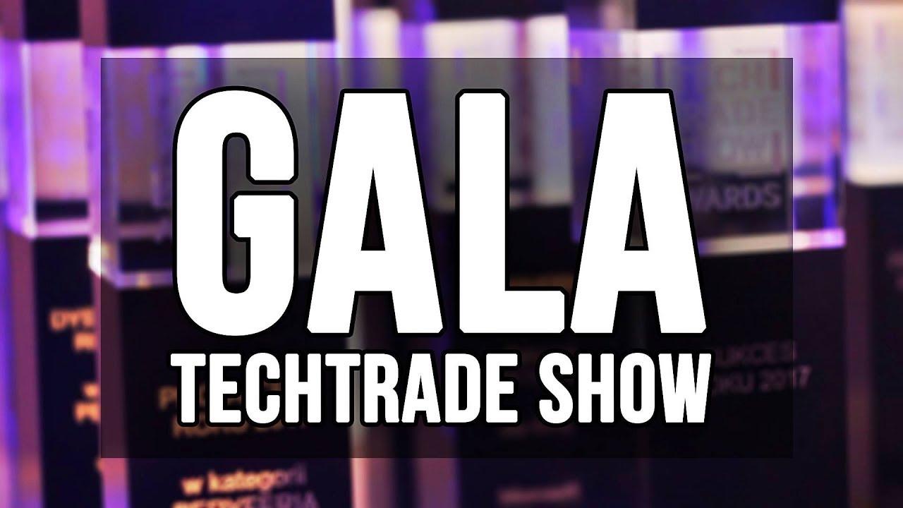 I Gala Tech Trade Show