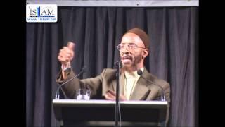 Khalid Yasin - Prophet Adam to Jesus&Muhammad