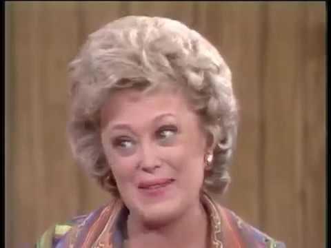 Maude Season 4 Episode 22 Maude's Rejection Full Episode