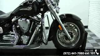 7. 2006 Yamaha Road Star Midnight Silverado XV17ATMV  - Drea...