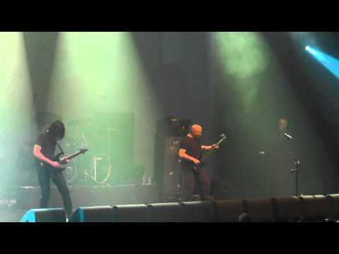 Tight as a Swiss watchmaker's ass: @coronerband live @Roadburnfest / @013 #roadburn [video]