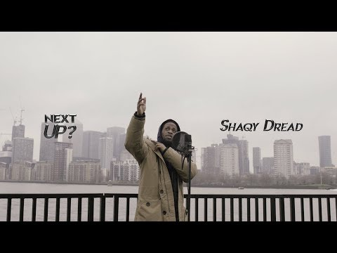 Shaqy Dread – Next Up? [S1.E31] | @MixtapeMadness